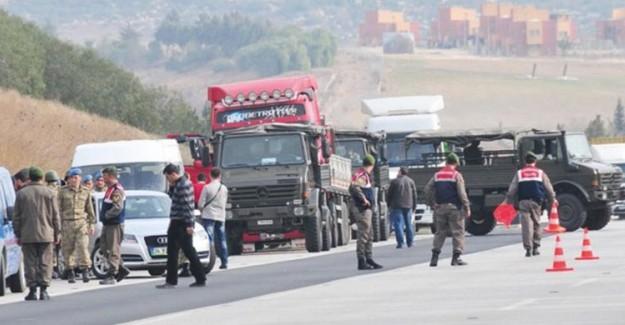 MİT TIR'ları Olayının İhbarcısı FETÖ İmamı Mustafa İlhan Ordu'da Yakalandı