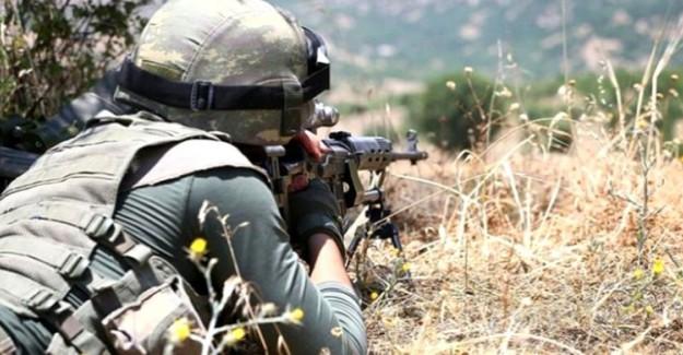 MİT ve Emniyetin Kandil'de Düzenlediği Ortak Operasyonda İki PKK'lı Terörist Yakalandı