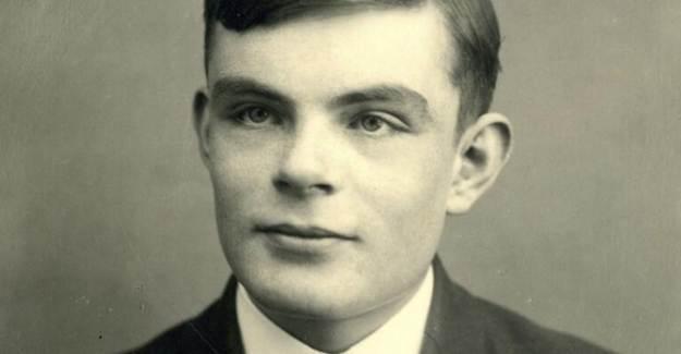 Modern Bilgisayarın Babası Alan Turing