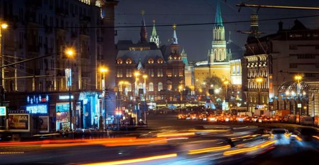 Moskova'da 8 Mahkeme Binası İçin Bomba İhbarı!