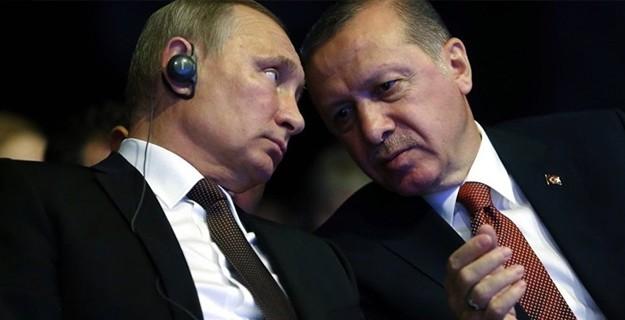 Moskova'dan Flaş Türkiye Açıklaması: İki Ülke...