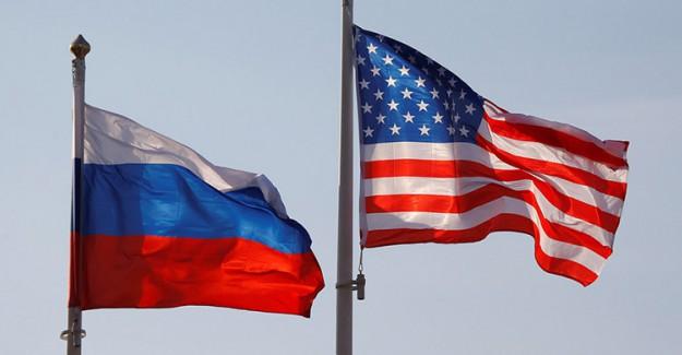 Moskova'dan Yeni ABD Yaptırımlarına Tepki