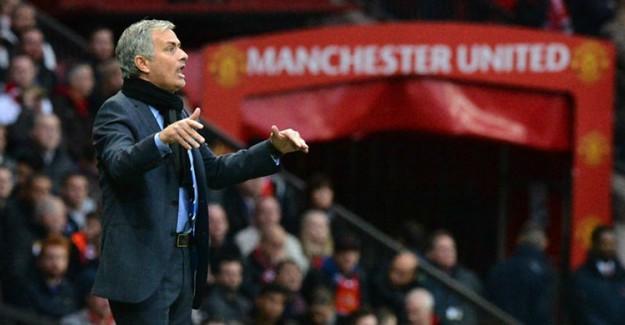 Mourinho'dan Eski Öğrencisine Kanca!