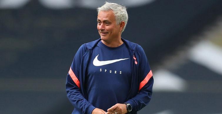 Mourinho'nun Yeni Takımı İspanya'dan!