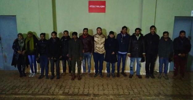 MSB: '3 Bin 541 Kaçak Yakalandı'