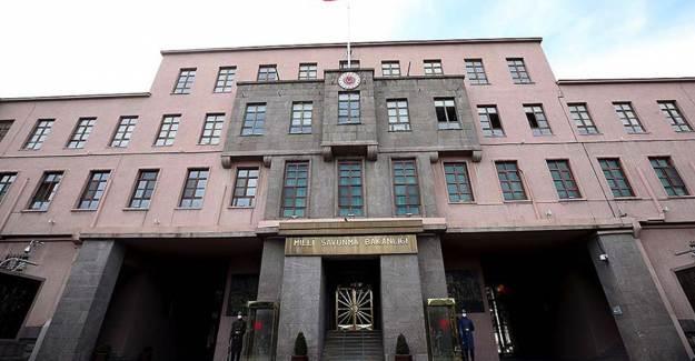 MSB: Azerbaycan, Ermenistan'a Cevap Vermeyi Sürdürüyor