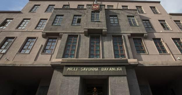 MSB'den Ermenistan'ın Türkiye Suçlamalarına Yanıt
