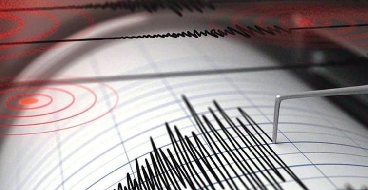 Muğla'da 4.2'lik Deprem Meydana Geldi