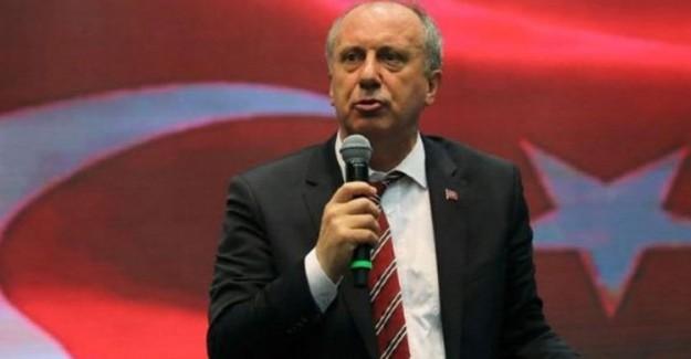 Muharrem İnce, CHP Lideri Kılıçdaroğlu ile Olan Görüşmesini Değerlendirdi!