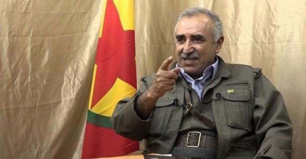 Murat Karayılan'ın Akrabalarının da İçinde Olduğu 7 Kişi Gözaltına Alındı