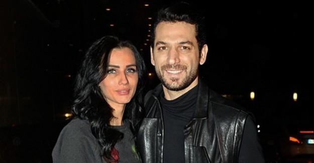Murat Yıldırım'dan Eşi İmane Elbani'ye Romantik Doğum Günü Paylaşımı