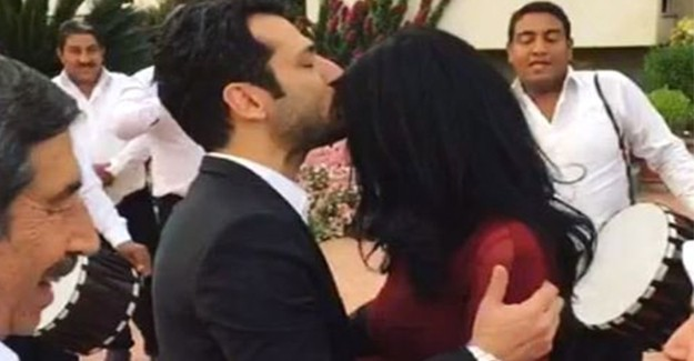Murat Yıldırım'ın Nişanlısı İmane El Bani Kimdir?