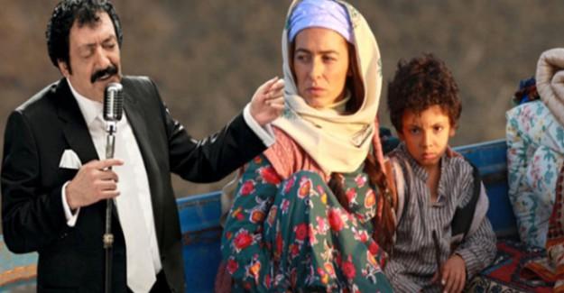 Müslüm Filminde Seyirci Hedefi 10 Milyon