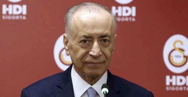 Mustafa Cengiz: 'Kimseyle Transfer Yarışında Değiliz'