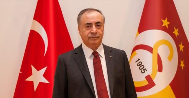Son Dakika Mustafa Cengiz'den Arda Turan Açıklaması!