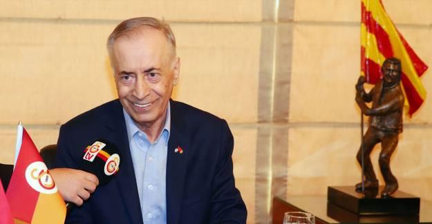 Mustafa Cengiz'den Transfer Müjdesi!