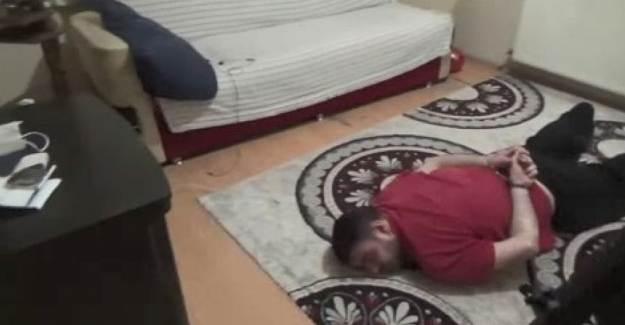 Müstehcen Çocuk Görüntüleri Paylaşan 13 Zanlı Tutuklandı