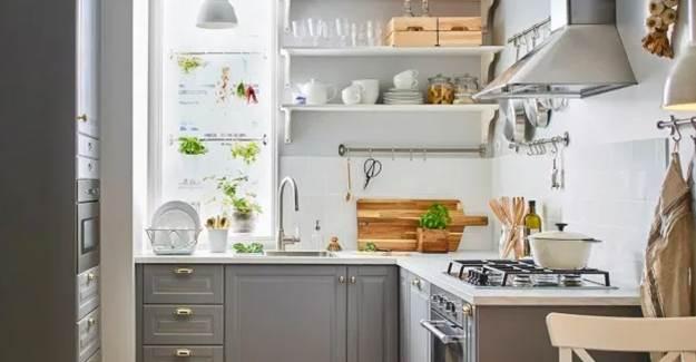 Mutfakta Kullanabileceğiniz Pratik Bilgiler