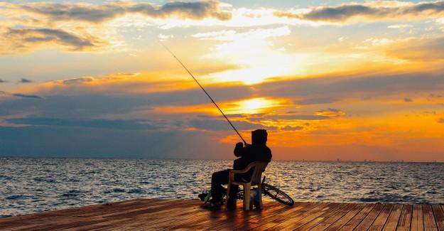 Mutlu ve Sağlıklı Kalmak İçin Balığa Çıkın
