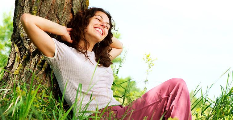 Mutluluğunuzu Artırmak İçin Enerjinizi Yükseltmenin Yolları
