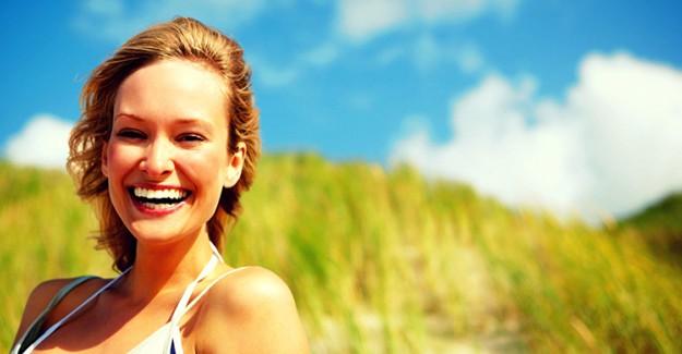 Mutluluk Hormonunu Arttırmanın 4 Doğal Yolu!