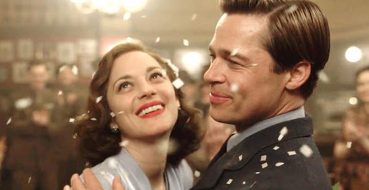 Müttefik (Allied) Filmi Konusu Nedir? Müttefik Filmi Oyuncuları Kimler?