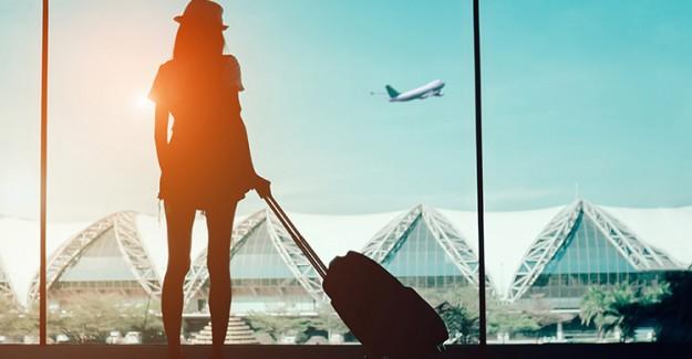 Nasıl Ucuza Uçak Bileti Alınır?