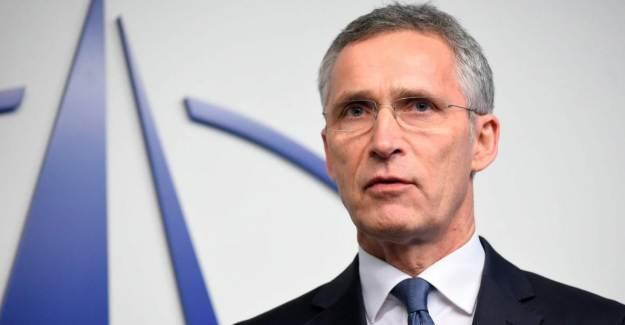 NATO Genel Sekreteri: Doğu Akdeniz'deki Durumdan Endişeliyim