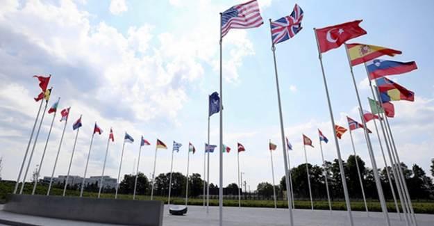 NATO'da Dördüncü Türkiye-Yunanistan Toplantısı Başladı