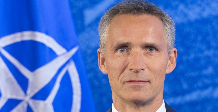 NATO'dan Açıklama: Avrupa'yı Türkiye Koruyor!