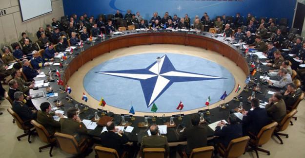 NATO'dan Güç Gösterisi! Harekete Geçtiler