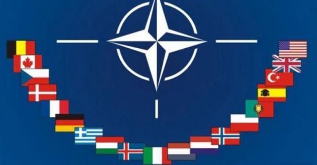 NATO'dan Kritik Açıklama!