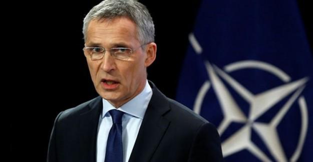 NATO'dan Türkiye Ve ABD Açıklaması!