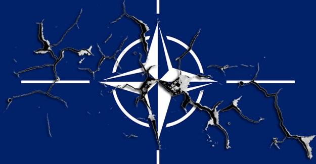 NATO'dan Türkiye'ye Afrin Uyarısı!