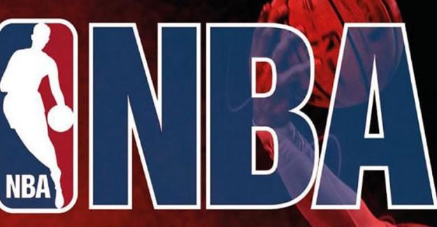 NBA Heyecanı 7 Maçla Sürdü! İşte Sonuçlar