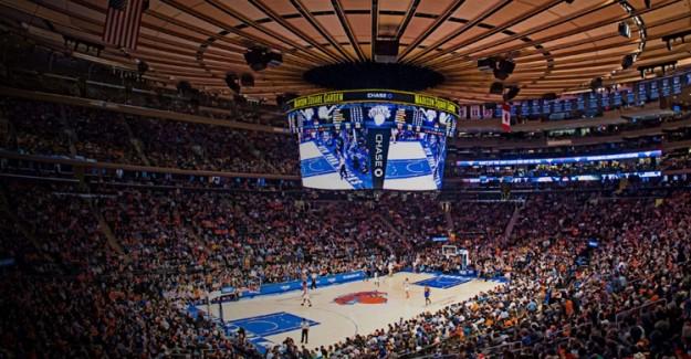 NBA'de Tesislerini Açan Takım Sayısı 10'a Çıktı
