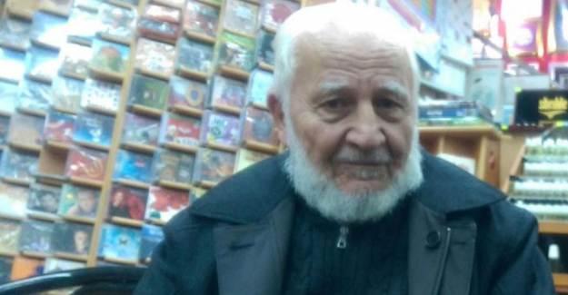 Necmettin Erbakan'ın Kardeşi Kemalettin Erbakan Hayatını Kaybetti