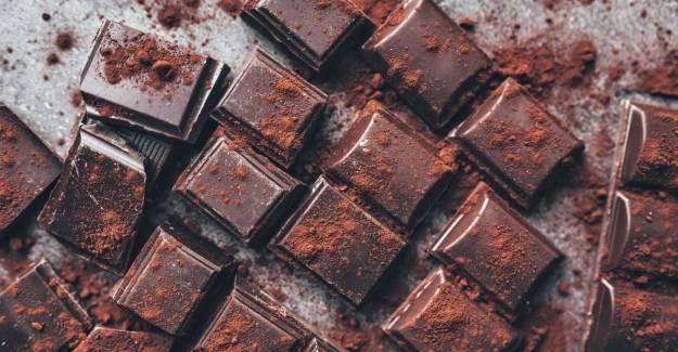 Neden Canımız Çikolata Çeker?