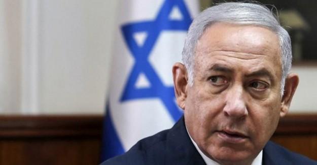 Netanyahu İtiraf Etti: Ajanlarımız Belli Aralıklarla Denetleme Yapıyor