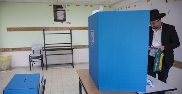 Netanyahu Liderliğindeki Sağ Blok Seçimlerden İstediğini Alamadı