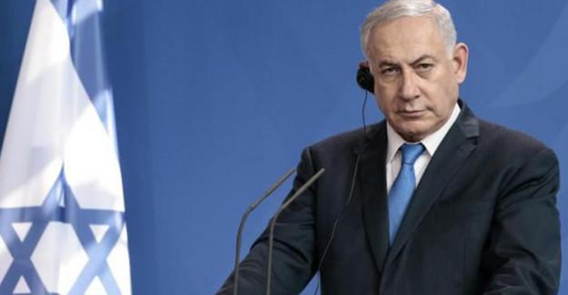 Netanyahu'dan Kritik Ortadoğu Ziyareti!