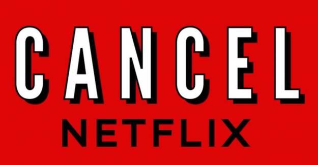 Netflix Aboneliklerinde Rekor İptal!
