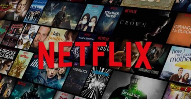 Netflix'ten Bir Skandal Daha! Baştan Sona Türkiye'ye Gönderme