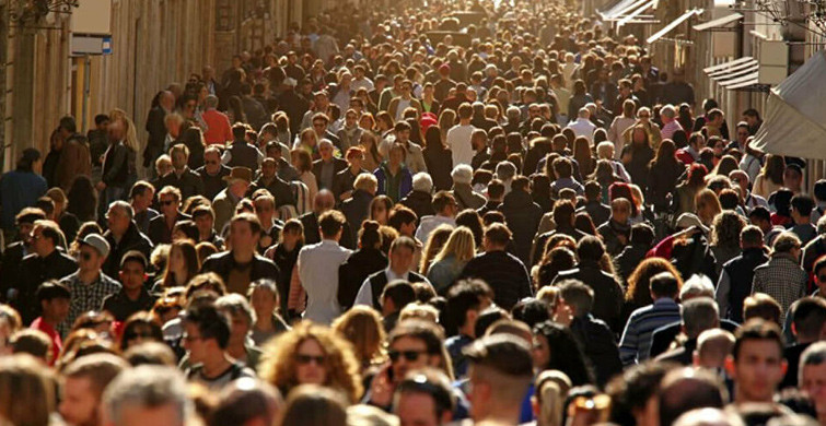 NIC'e Göre Avrupa'nın En Kalabalık Şehri İstanbul Olacak