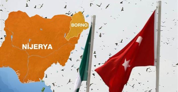 Nijerya Hükümetinden Türkiye'ye Şok Suçlama