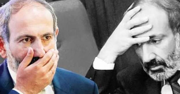 Nikol Paşinyan, Anlaşmayı Neden İmzaladığını Açıkladı