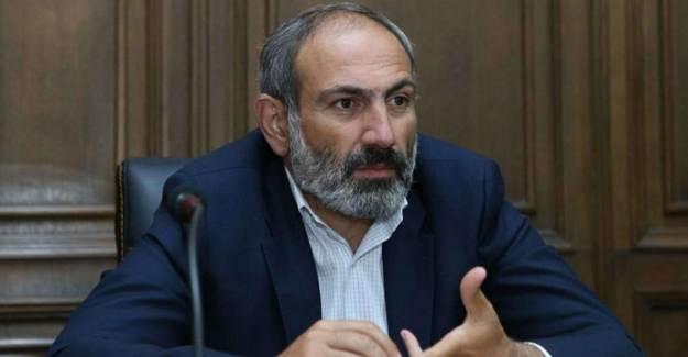 Nikol Paşinyan: Kararı Ordunun Israrı Sonrası Aldım