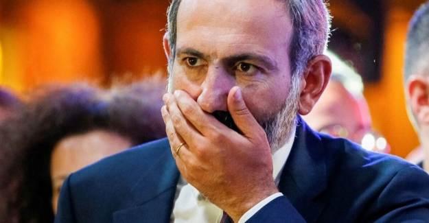 Nikol Paşinyan'dan Ateşkes İtirafı: Yine Koruyamadık