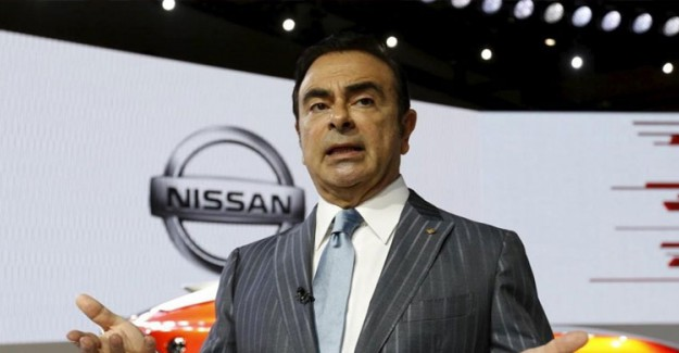 Eski Nissan CEO'su Carlos Ghosn'un Kaçışıyla İlgili Flaş Gelişme!