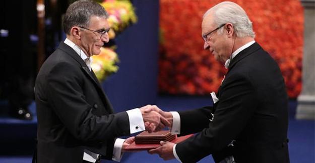 Nobel Ödüllü Aziz Sancar: Kanseri Önlemek İçin En İyisi...